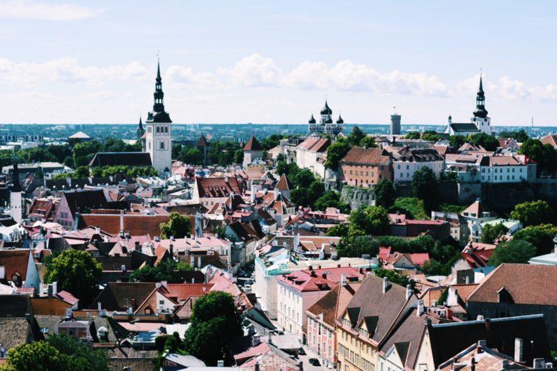 Day with the Tallinn Card
