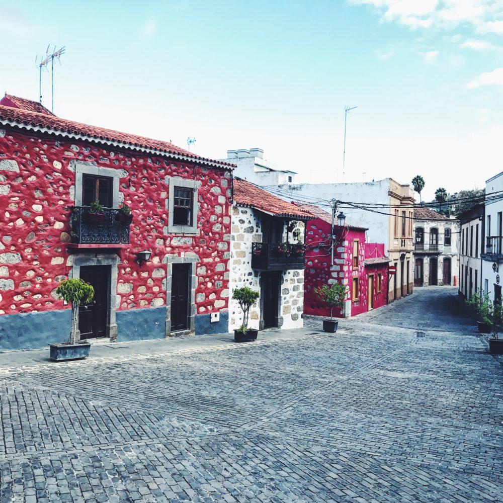 Insta Guide of Gran Canaria