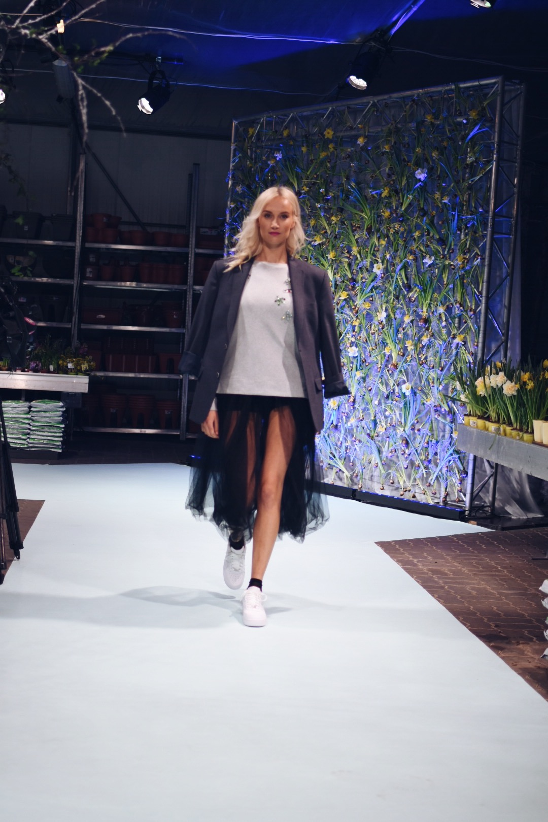 Highlights from Baltika SS17 Fashion Show