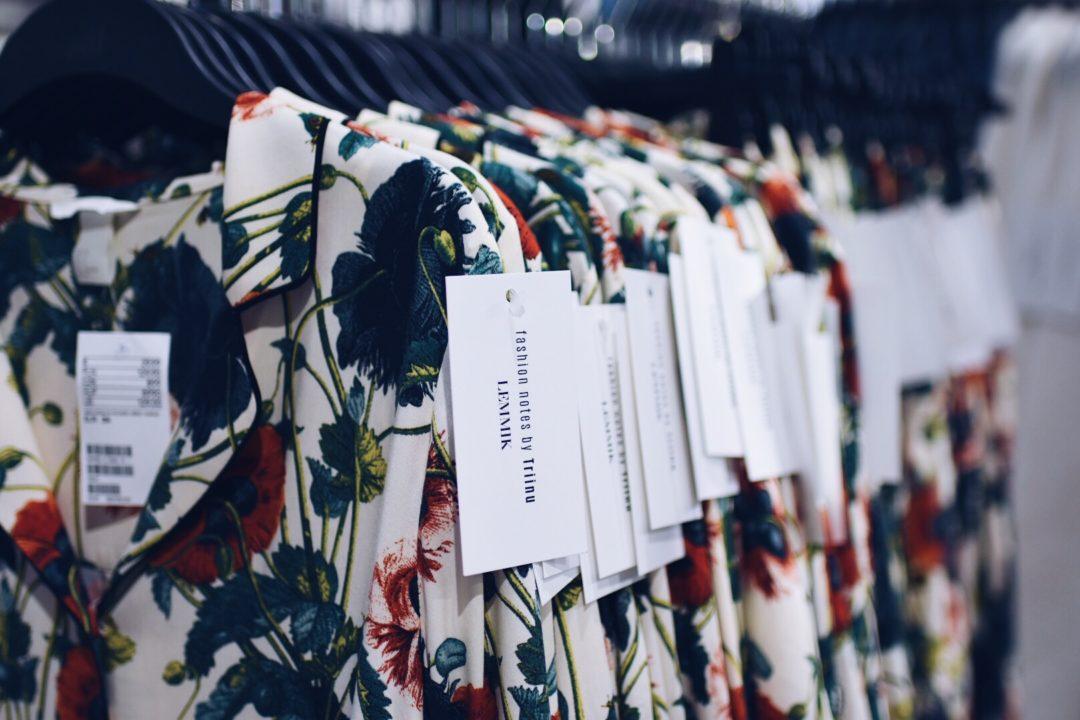 H&M Kuressaare store opening