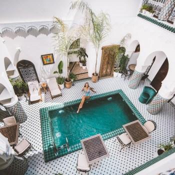 Marrakech Riad Belbaraka