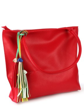 Rainbows & Tassels Handbag