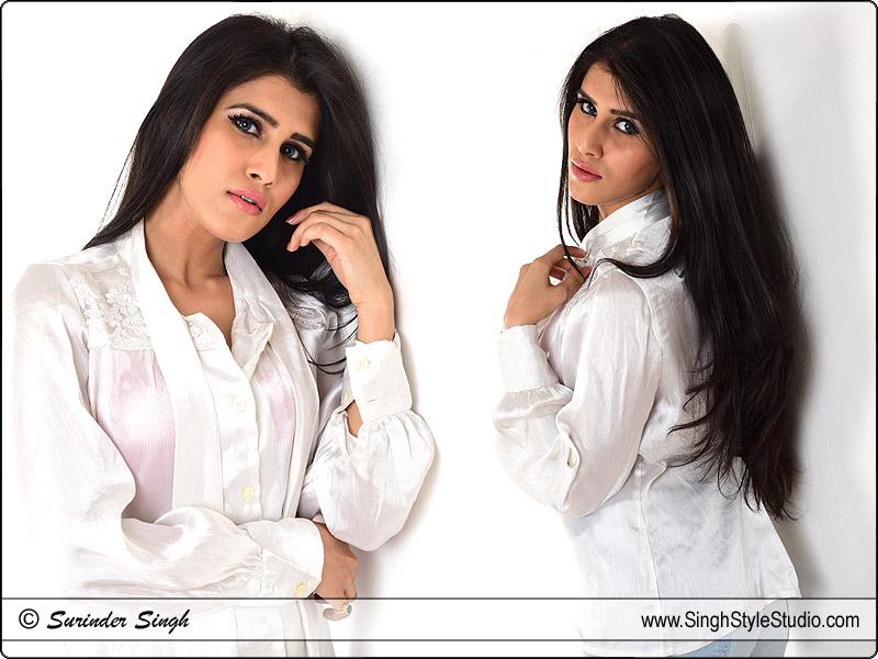 Delhi Fashion Photographer