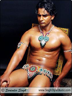 Fashion Photography India