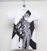"""Shinji Ikari shirt"" (price not listed)"