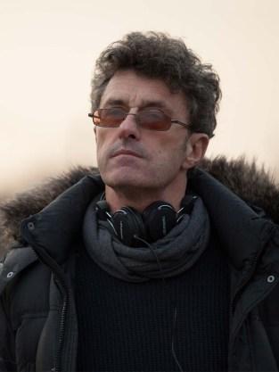 Director: Pawel Pawlikowski, Ida, Sundance Film Festival 2014