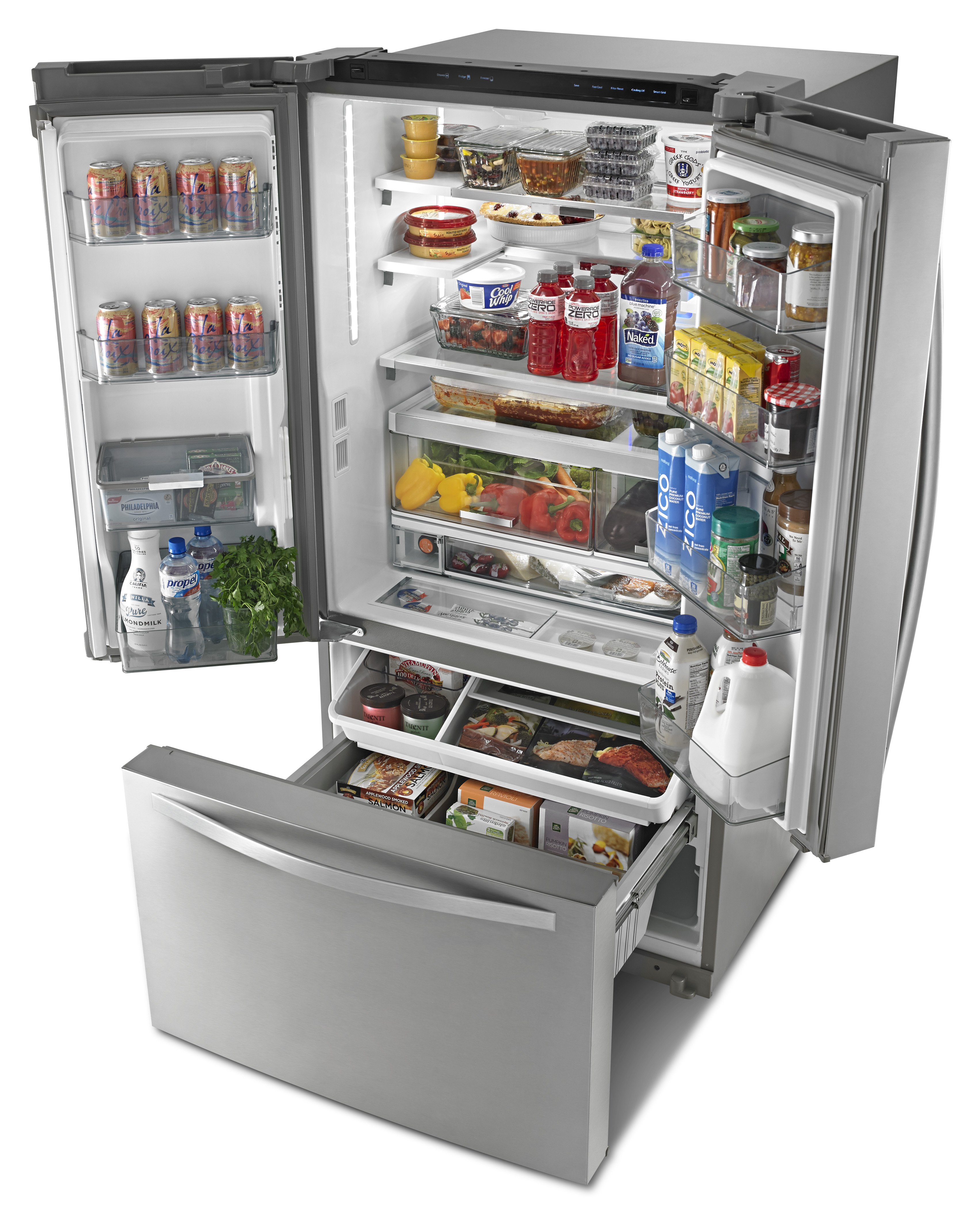 Ces Whirlpool Unveils Revolutionary Pantry Inspired