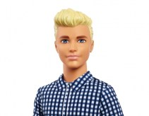 2017 Ken® Fashionistas® Doll Preppy Check - Original