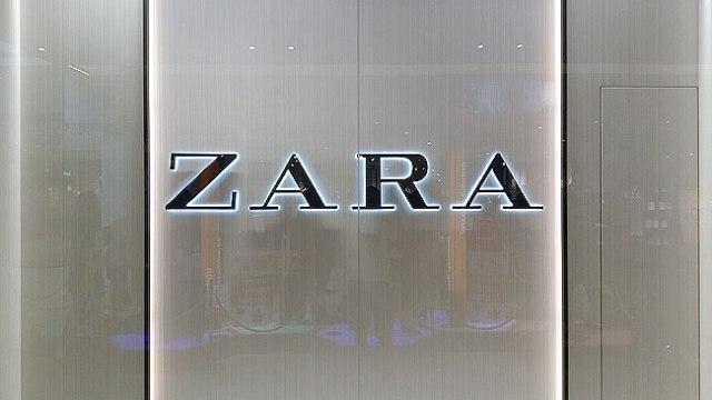 Zara 店舗