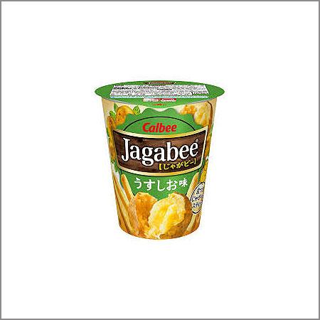 ジャガービー