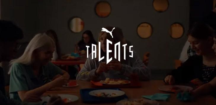 puma talents
