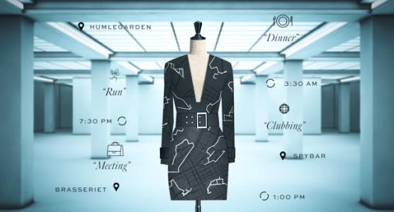 AI Fashion retail - digital retail