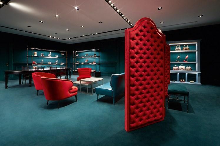 Gucci artlab creativity laboratory luxury fashion