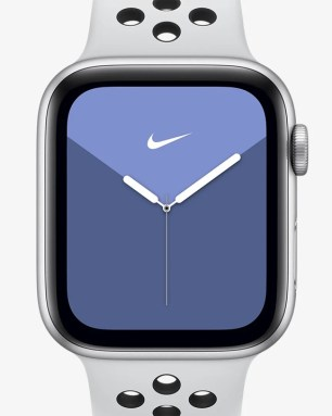Nike Apple Watch cocreation