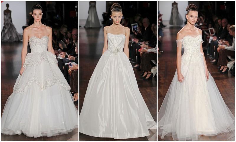 Austin Scarlett Fall Bridal 2013
