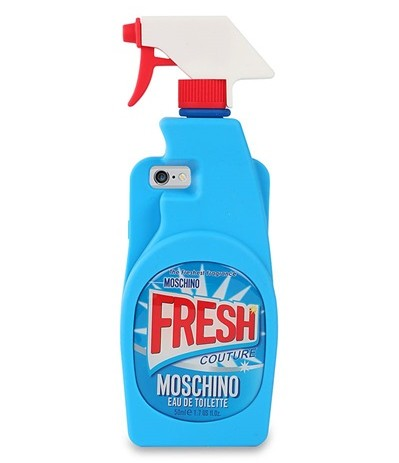 Moschino Fresh iPhone 6 Case