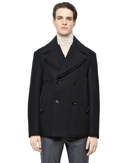 Faconnable Peacoat