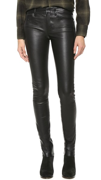 helmet-lang-black-leather-pants