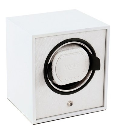 Wolf Lacquer Cub Watch Winder