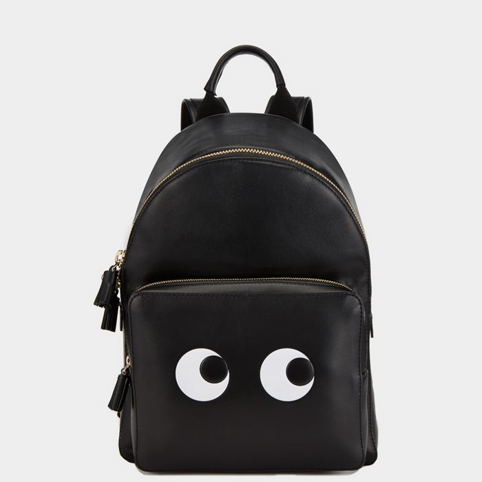 Backpack-Mini-Eyes-Right-in-Black-Circus-1