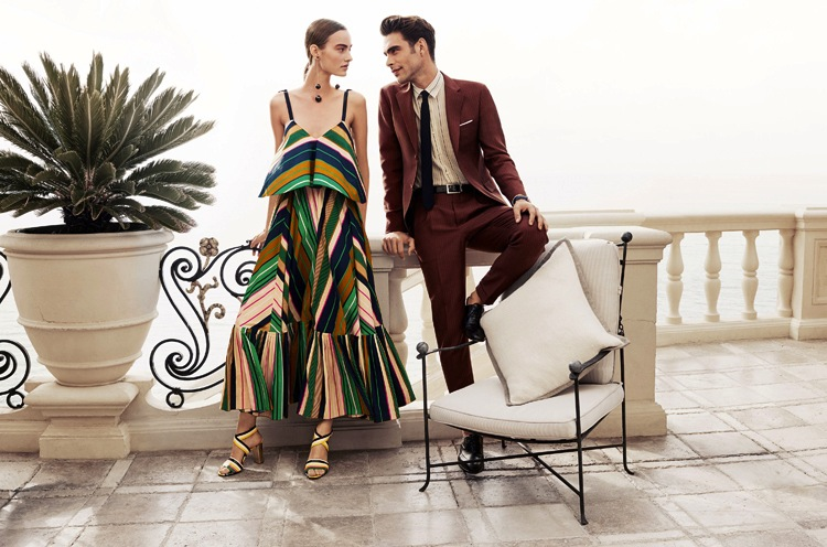 Salvatore-Ferragamo-SS16-Campaign---The-Splendor-Of-Life