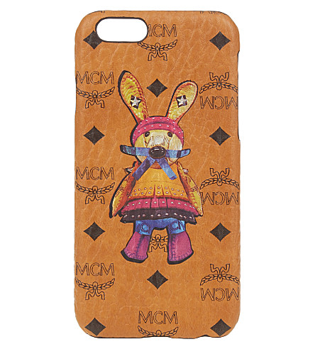 mcm-rabbit-2016-iphone-6-case