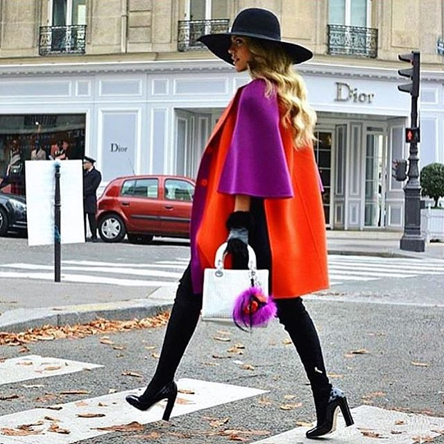 designer fashion inspiration instagram 15