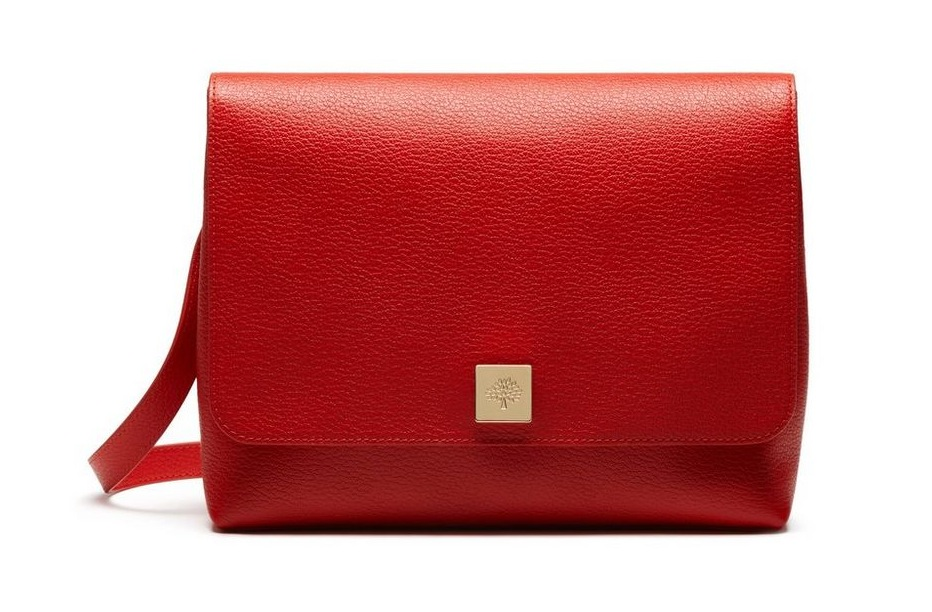 mulberry-freya-satchel-red
