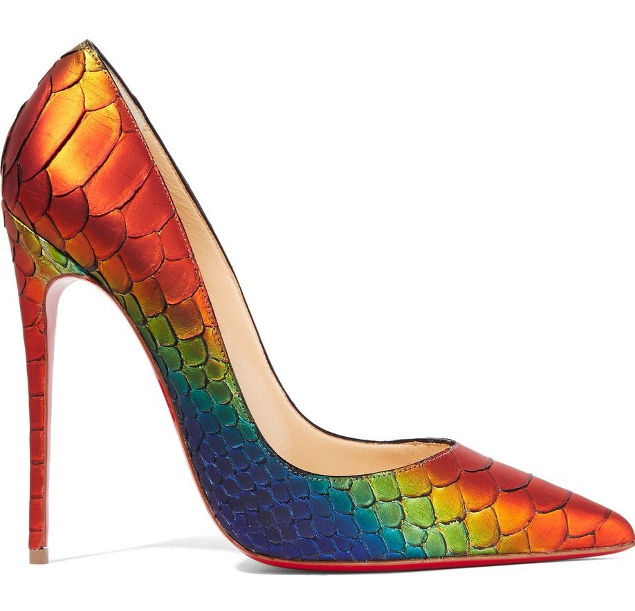 cc3e86dac555 Buy these Christian Louboutin heels online at NET-A-PORTER here.