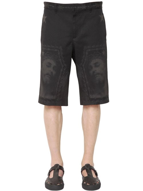 givenchy_jesus_laser_printed_denim_bermuda_shorts