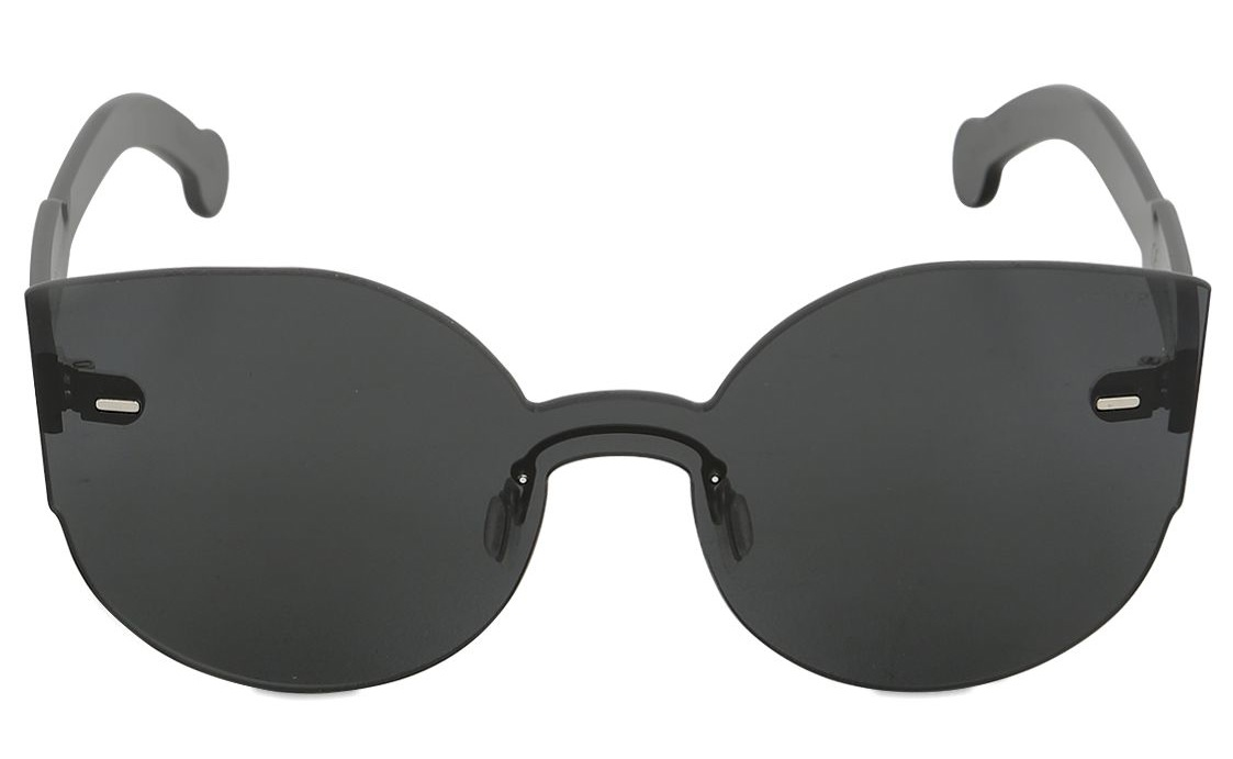 Super Lucia Cat-Eye Acetate Sunglasses