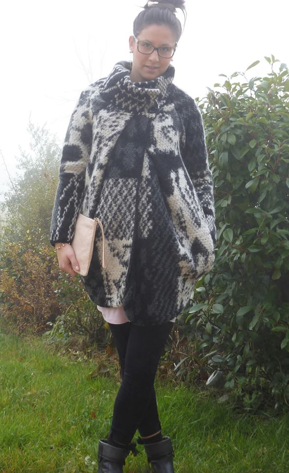 cappottino di lana