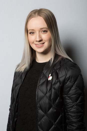 Yekaterina Burmatnova