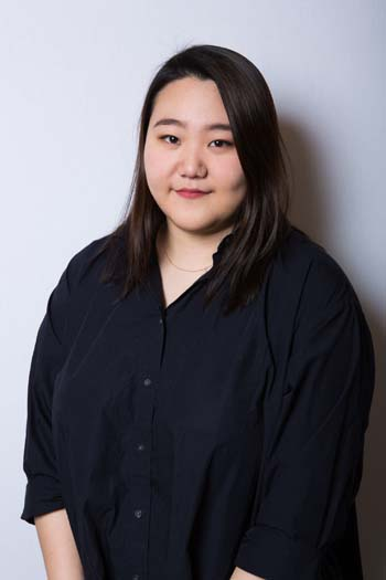 Kathryn Chang