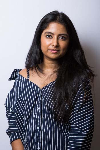 Greeshma Chenni Veettil