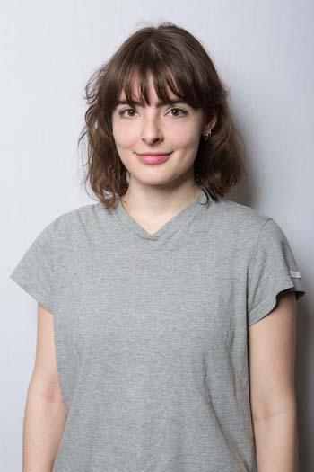 Zoe Hochman