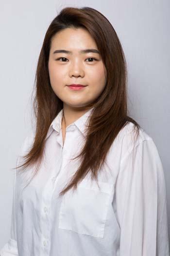 Lindsay Jin