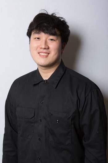 Dan (Yong Eun) Lee