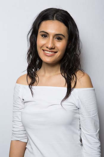 Allison Mora