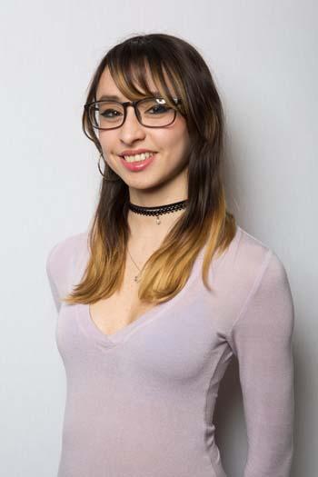 Alejandra Pinzon