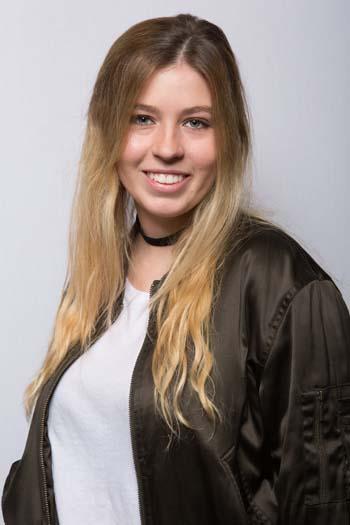 Valentina Russi