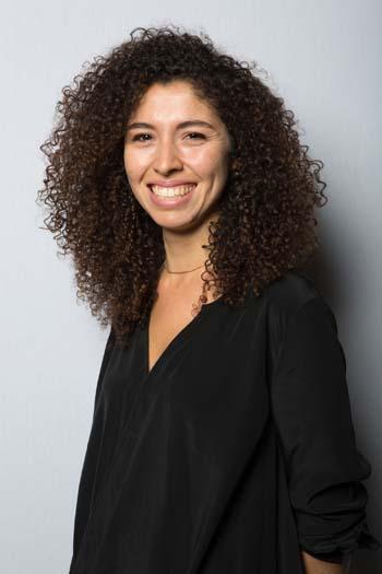 Ana Luz Sanchez Cohen