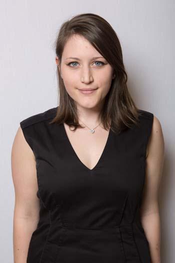 Katelyn Zawierucha