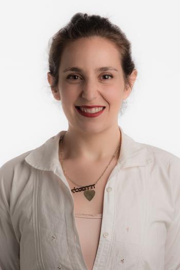 Alexandra Eichenholz