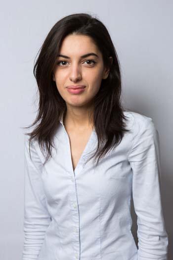 Leyla Acik