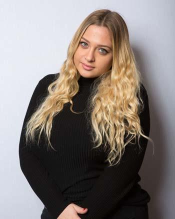 Nicole Dubov