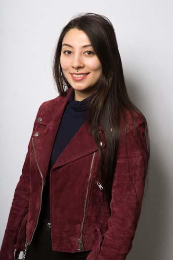Bianca Tsai