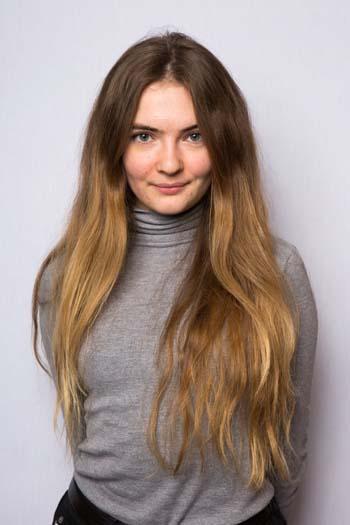 Paulina Kramarz