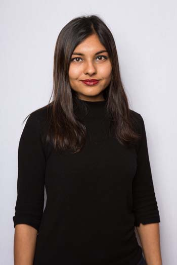 Aashka Mehta