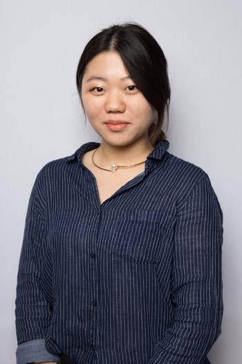 Michelle Yoon